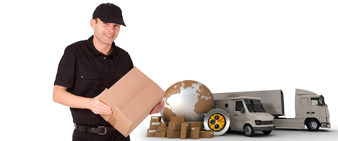 Fast and timely deliveries